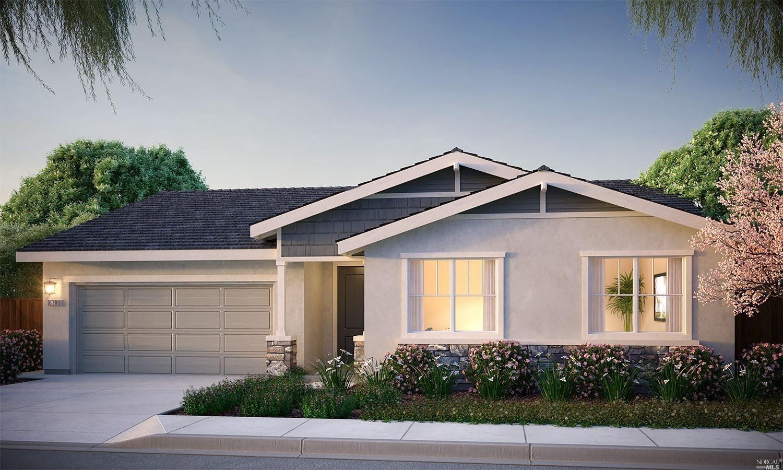 701 Hydrangea Drive, Vacaville, CA 95687 - MLS#: 321069821