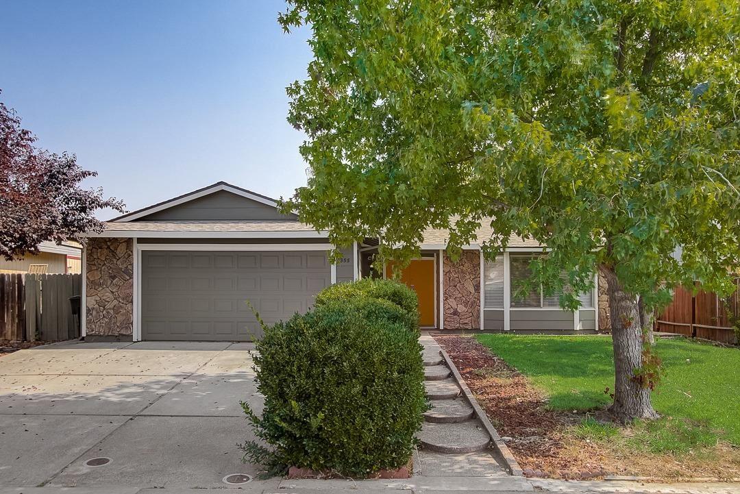 8355 Lancraft Drive, Sacramento, CA 95823 - MLS#: 221126824
