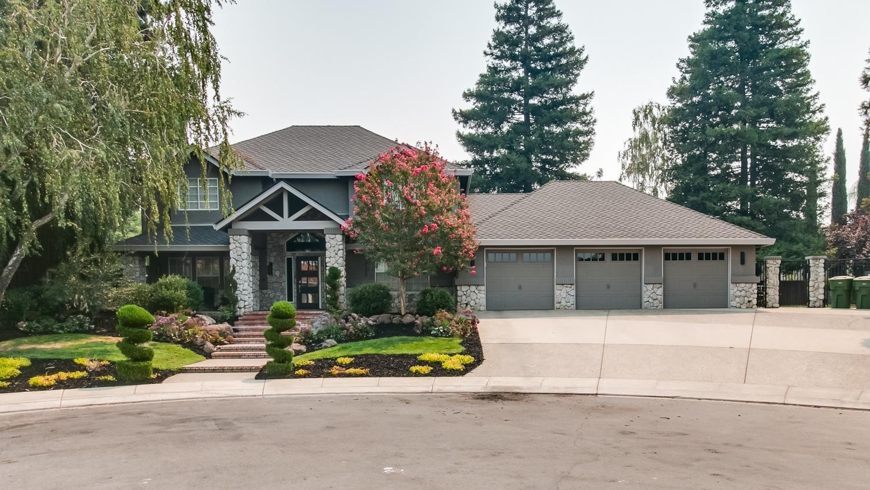 920 Topaz Court, Ripon, CA 95366 - MLS#: 20049828