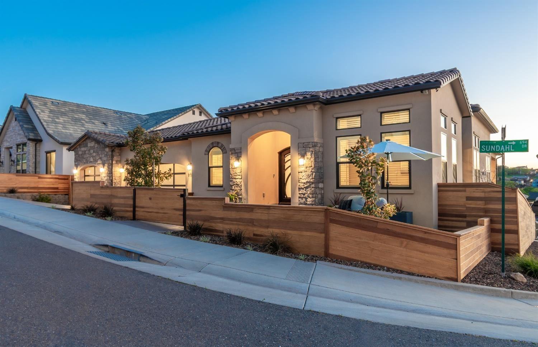 Photo of 689 Sundahl Drive, Folsom, CA 95630 (MLS # 221027830)