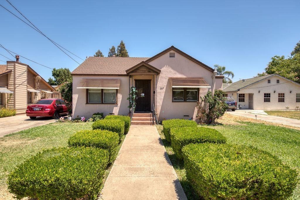 367 School Avenue, Oakdale, CA 95361 - MLS#: 221072835