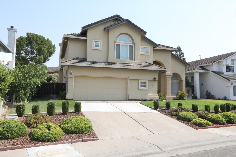 8645 Falmouth Way, Sacramento, CA 95823 - MLS#: 221118835