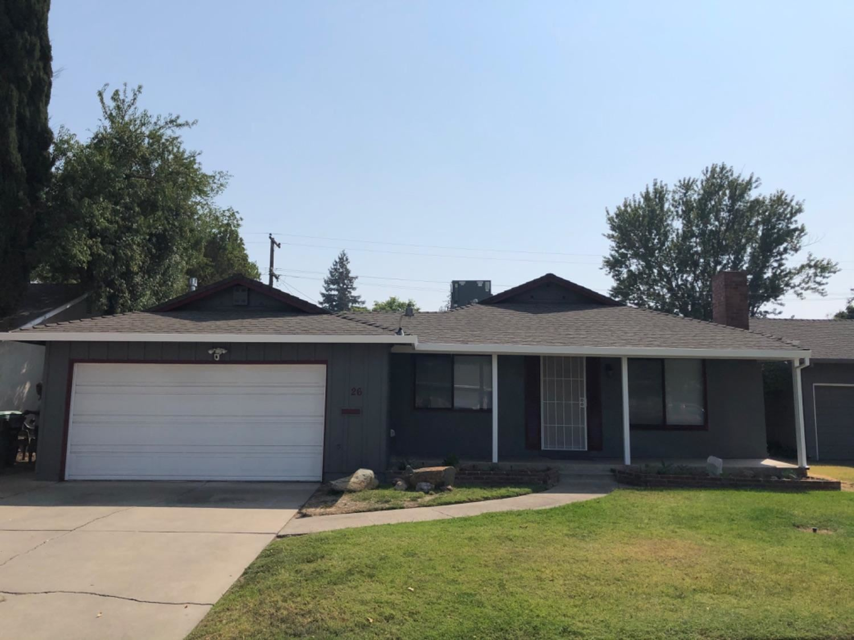 26 West Norwich Drive, Stockton, CA 95207 - #: 20056839