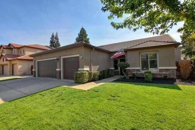 1608 Bottlebrush Circle, Roseville, CA 95747 - MLS#: 221124839