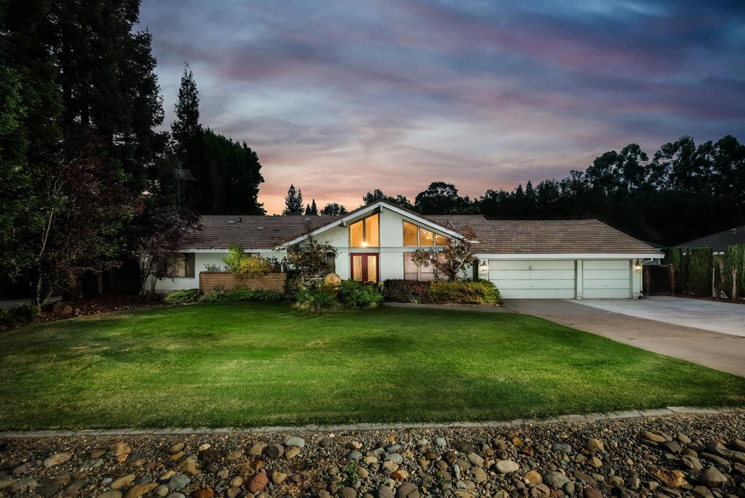 8801 Country Creek Drive, Orangevale, CA 95662 - #: 20054841