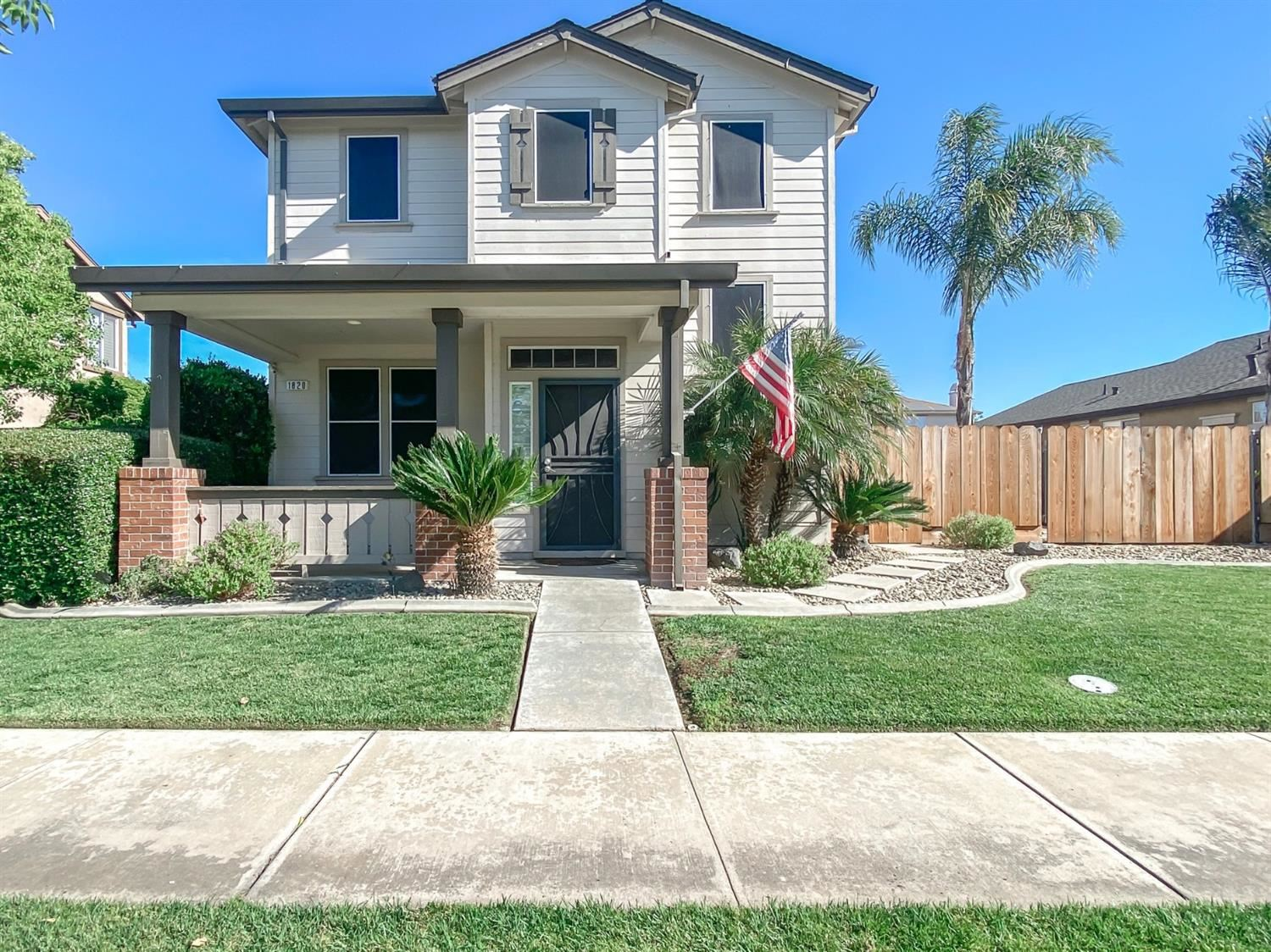 1820 Parkside Way, Oakdale, CA 95361 - MLS#: 221052844