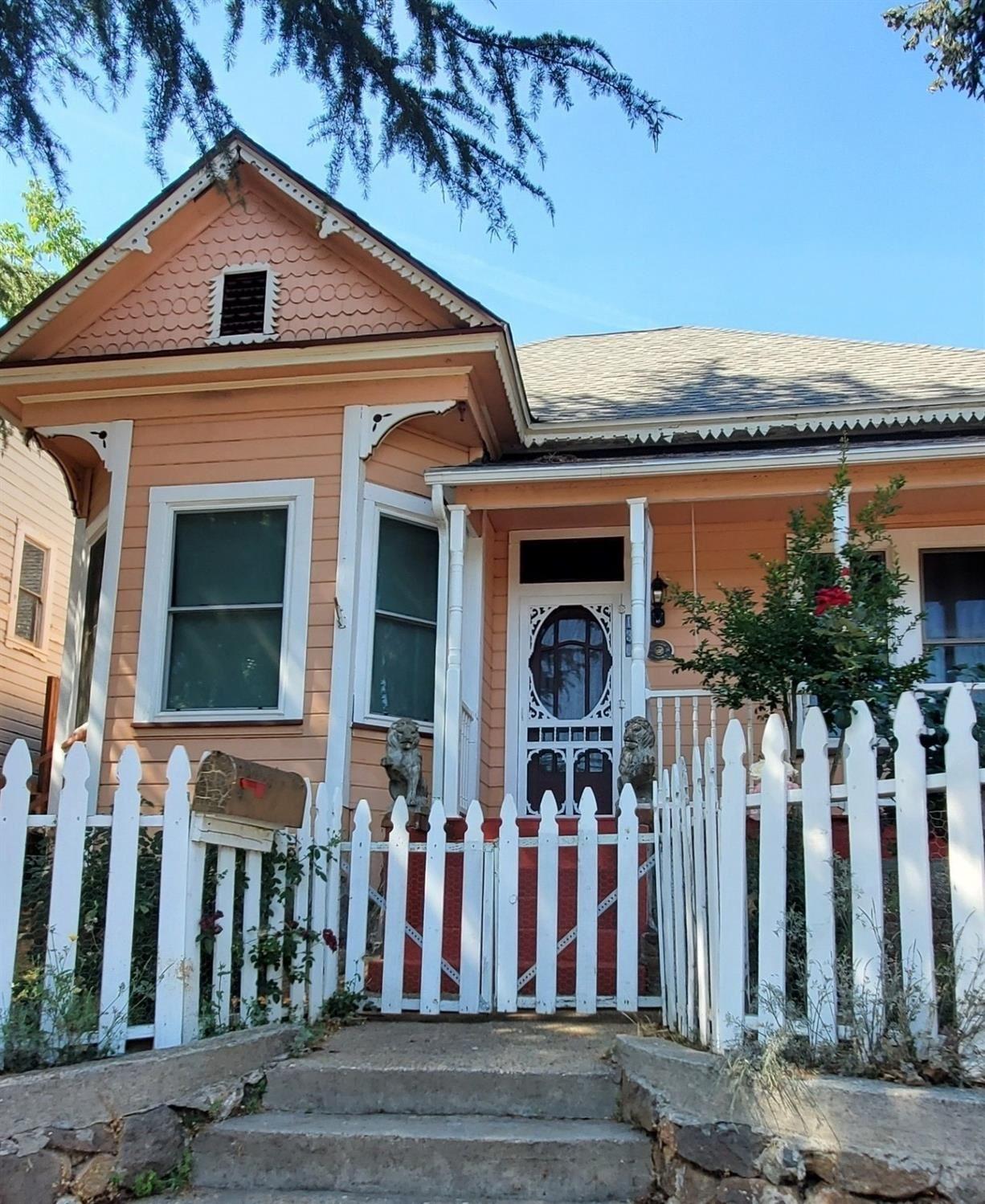 130 Richardson St, Grass Valley, CA 95945 - MLS#: 221074844