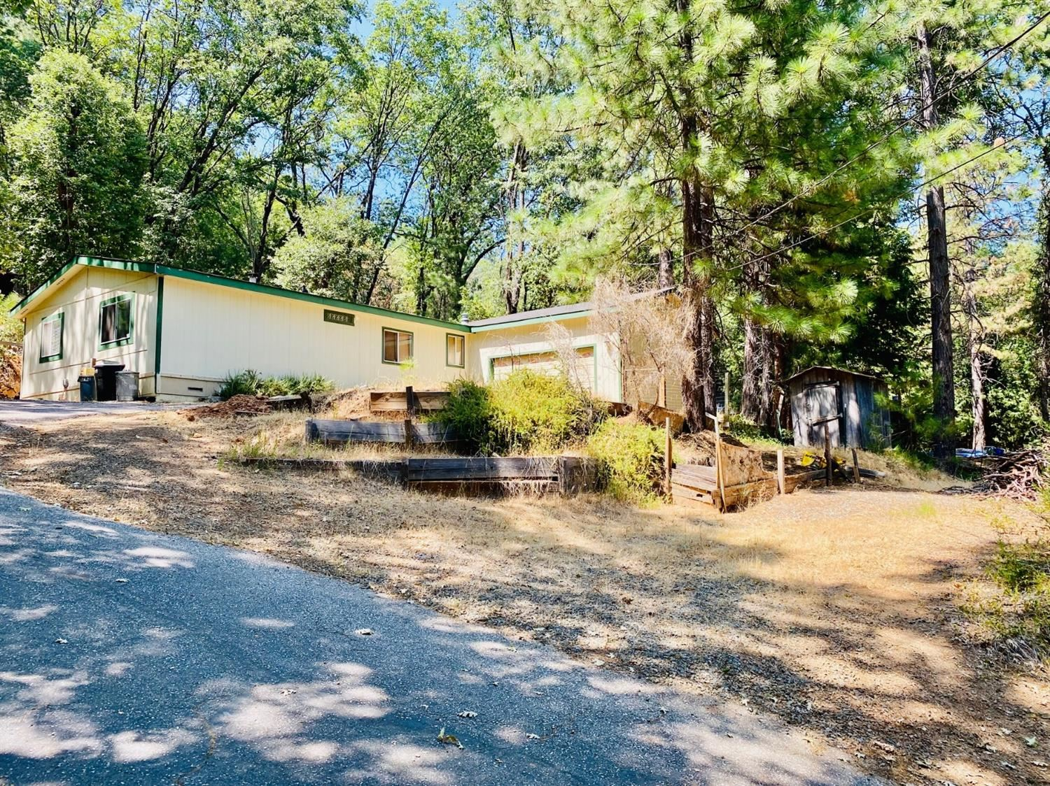 5782 Arrowhead Drive, Foresthill, CA 95631 - MLS#: 221092844