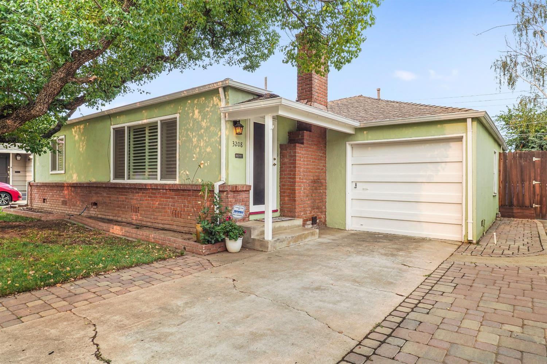 3208 Perryman Way, Sacramento, CA 95820 - MLS#: 221098844