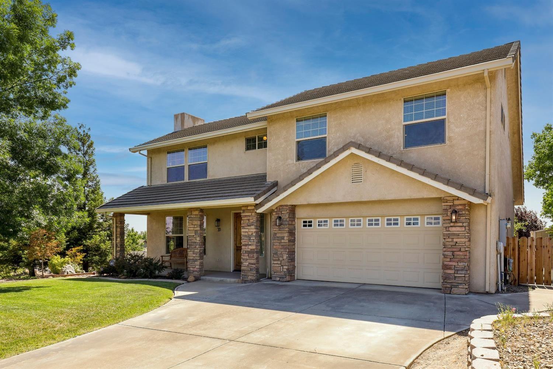 70 Cormorant Drive, Wallace, CA 95252 - MLS#: 221053846