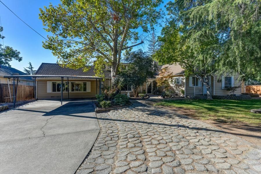 Photo of 6132 Kenneth Avenue, Carmichael, CA 95608 (MLS # 20061848)