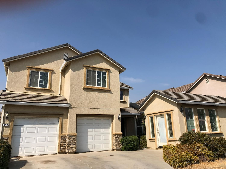 449 Creekside Drive, Patterson, CA 95363 - MLS#: 221127853