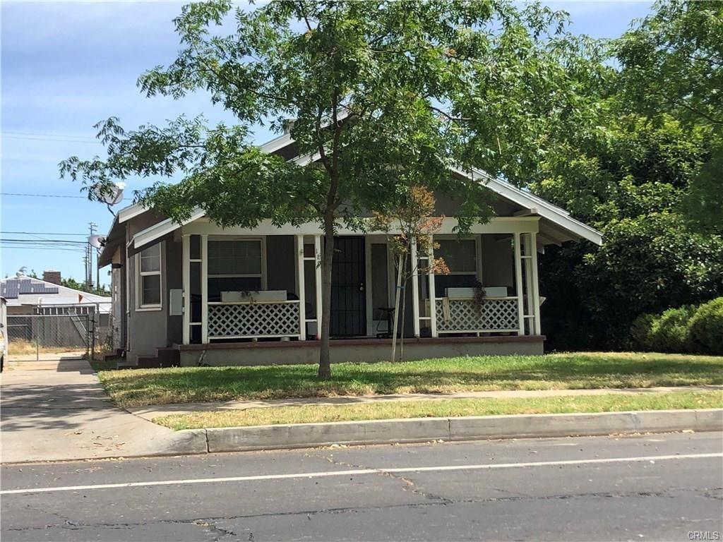 119 East Main Street, Merced, CA 95340 - #: 20056855