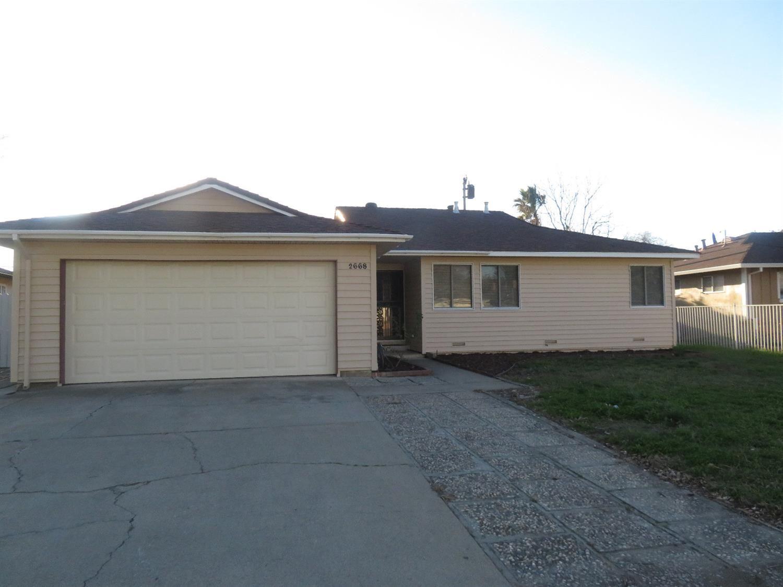 Photo of 2668 Benny Way, Rancho Cordova, CA 95670 (MLS # 221012859)