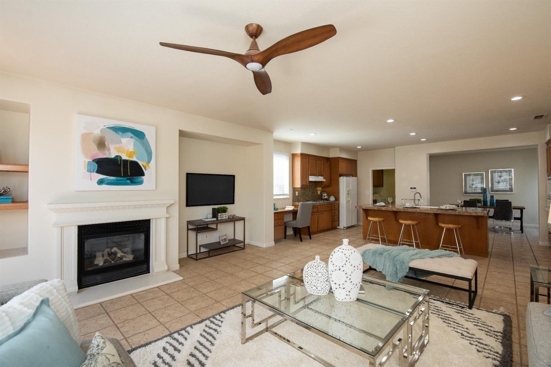 816 Samantha Street, Mountain House, CA 95391 - MLS#: 221110859