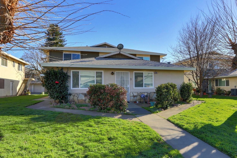 Photo of 9048 El Cajon Way #2, Sacramento, CA 95826 (MLS # 221011864)
