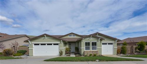 Photo of 20120 Panoz Road, Patterson, CA 95363 (MLS # 20031865)
