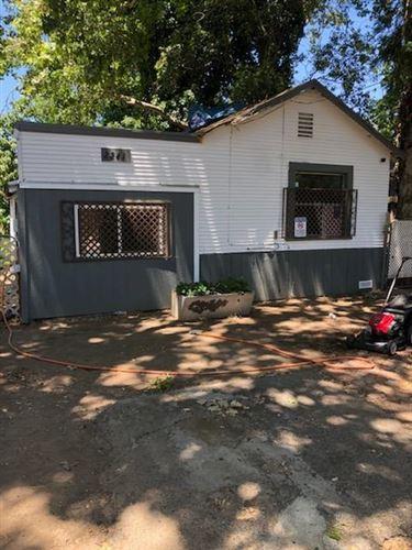 Photo of 2241 Morell Street, Sacramento, CA 95833 (MLS # 221068866)