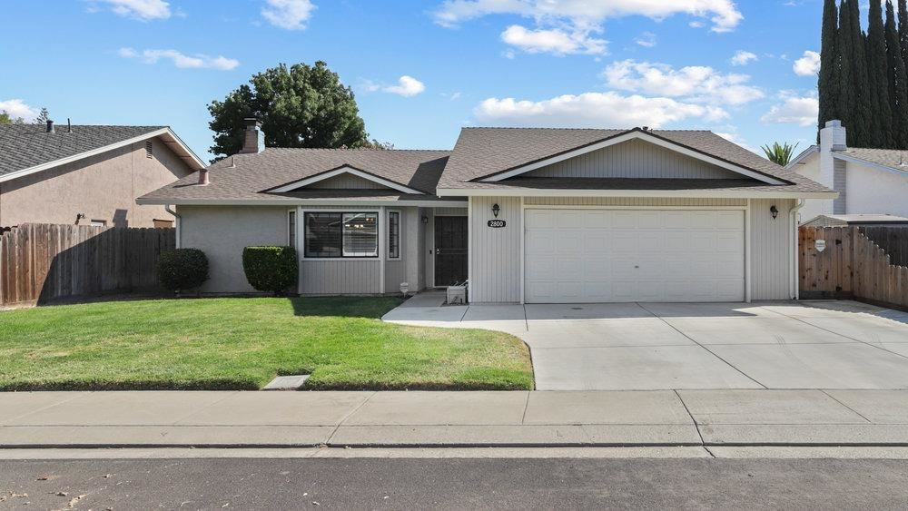 2800 Pinnacles Drive, Modesto, CA 95358 - MLS#: 221094869