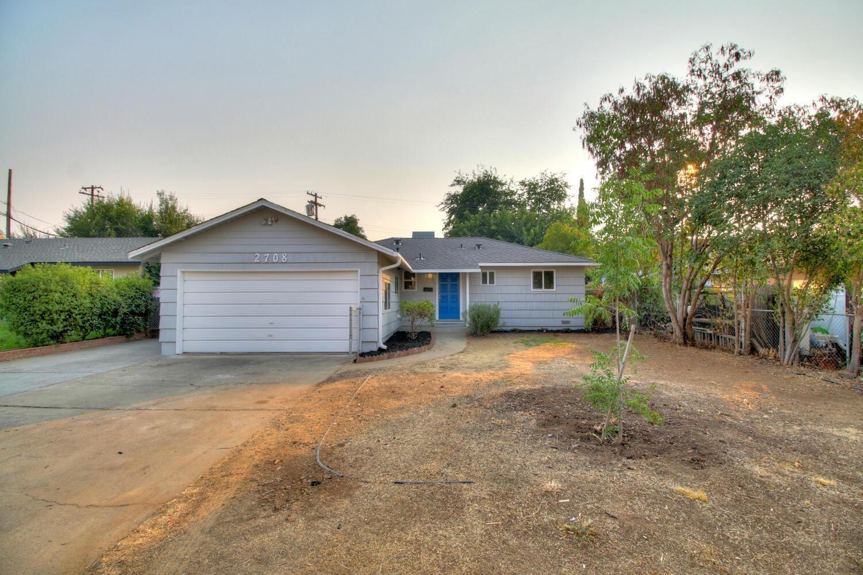 2708 Barbera Way, Rancho Cordova, CA 95670 - MLS#: 221109878