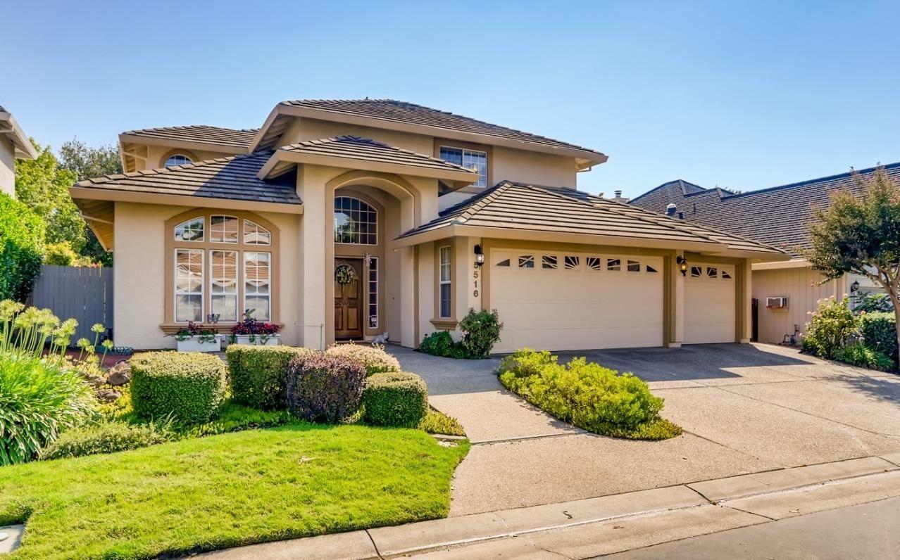 Photo of 5516 Coronawood Lane, Carmichael, CA 95608 (MLS # 221098883)