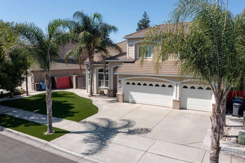 Photo of 3016 Silver Oak Court, Turlock, CA 95382 (MLS # 221086888)