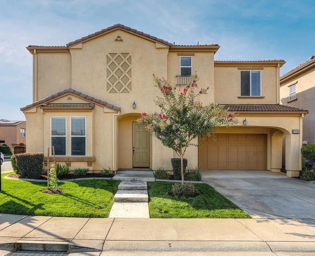 Photo of 11836 Stoney Ridge Way, Rancho Cordova, CA 95742 (MLS # 221116895)