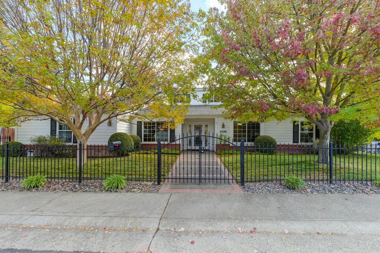 5026 Sunrise Hills Drive, Fair Oaks, CA 95628 - MLS#: 221133895
