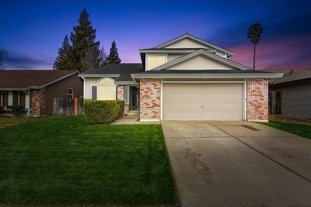 Photo of 4117 Big Cloud Way, Antelope, CA 95843 (MLS # 221003898)