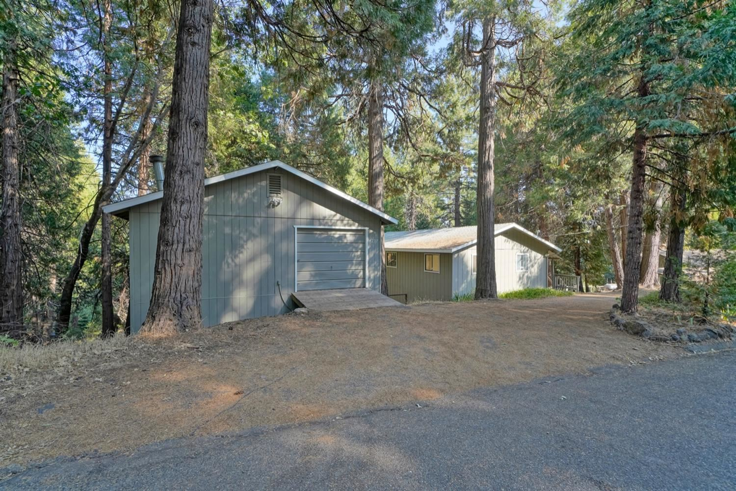 4297 Pine Forest Drive, Pollock Pines, CA 95726 - MLS#: 221099898