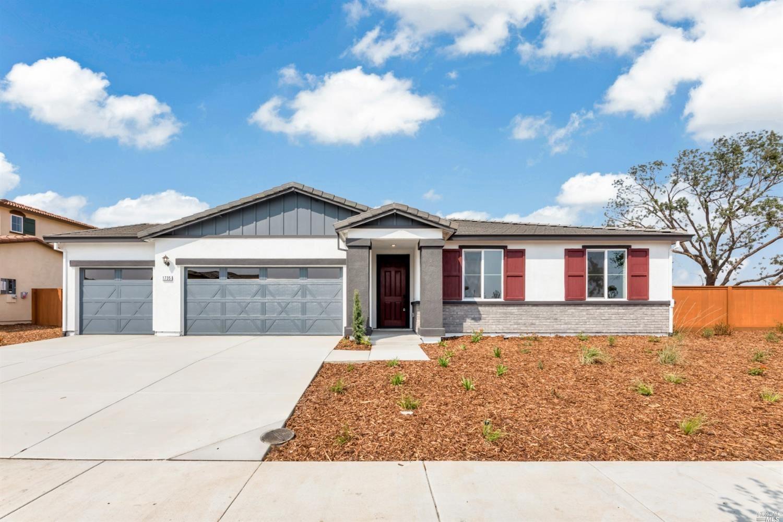 1735 Blossom Way, Dixon, CA 95620 - MLS#: 321078899