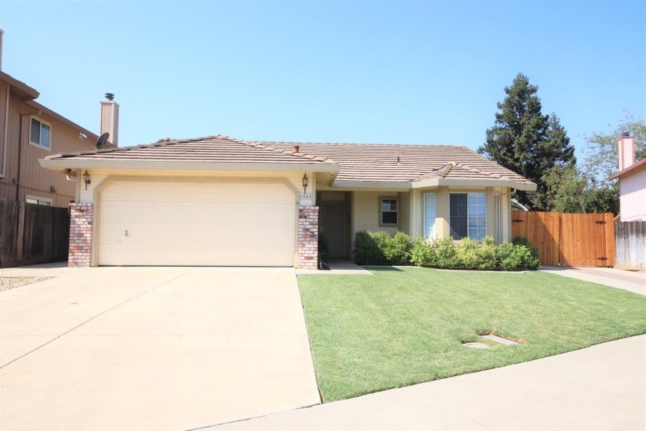6045 Gentry Avenue, Stockton, CA 95210 - MLS#: 221118900