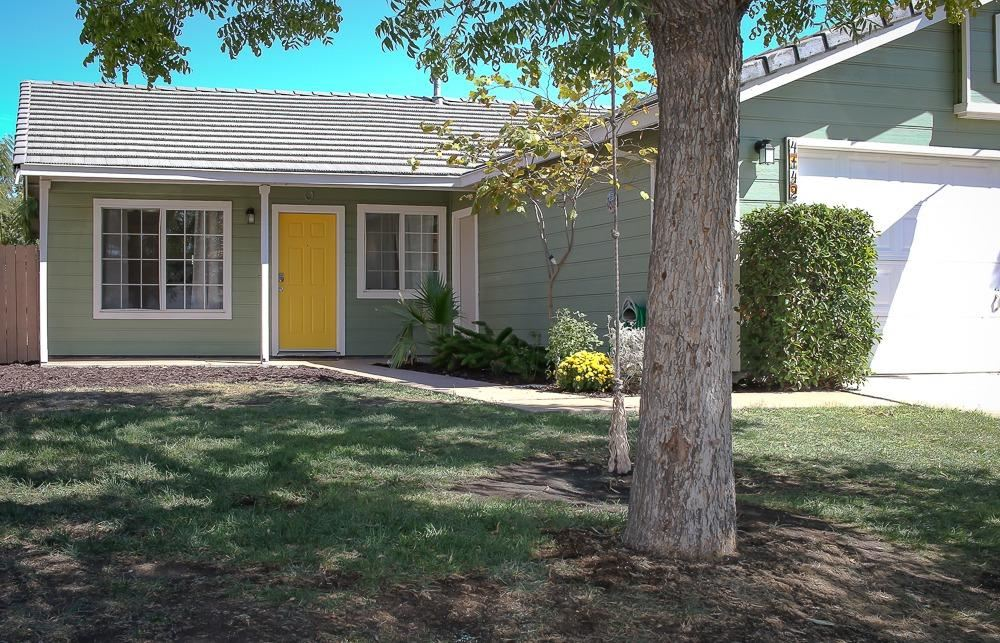4142 Papillion Way, Stockton, CA 95206 - MLS#: 221124900