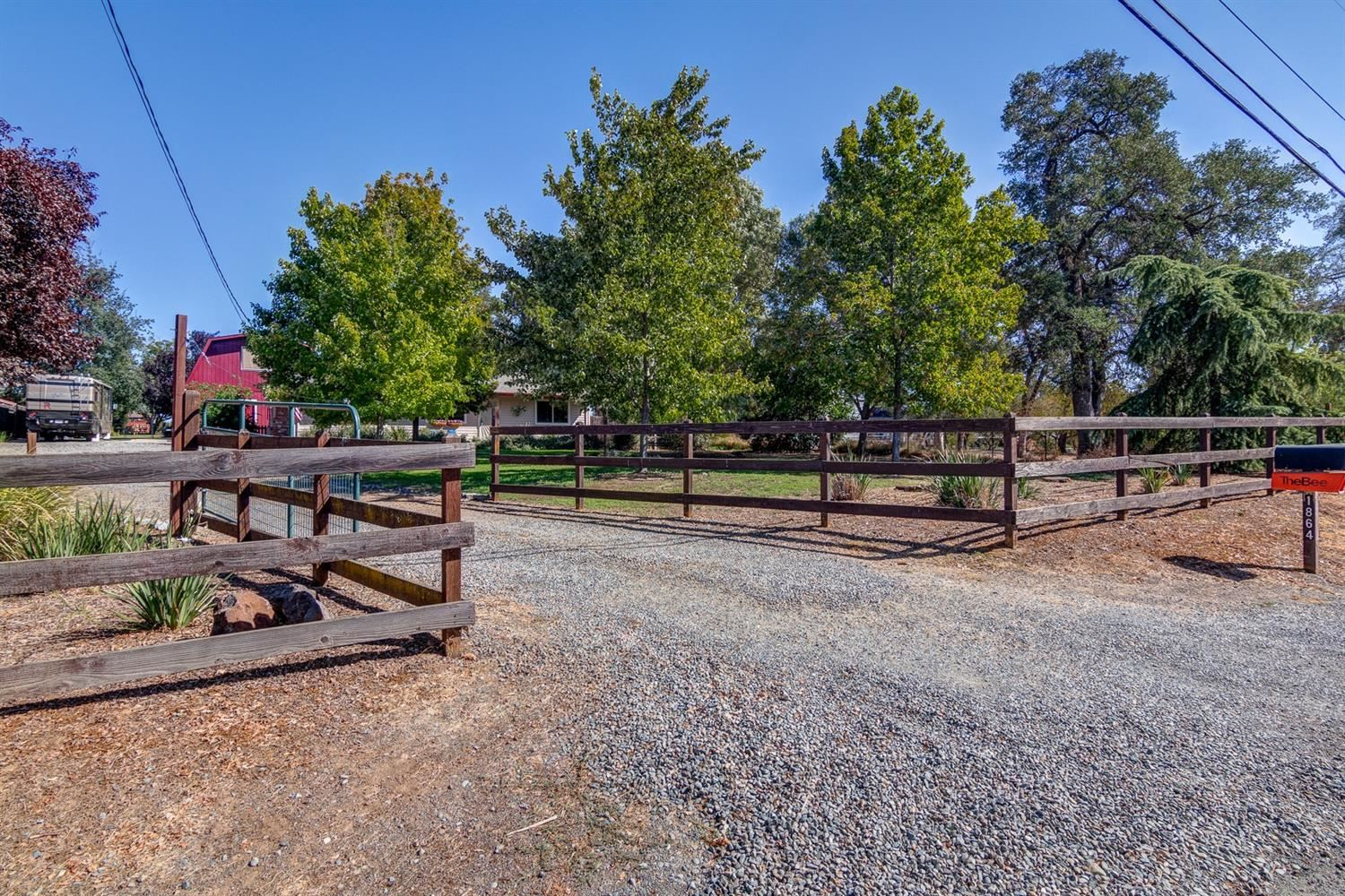 1864 Hungry Hollow Road, Lincoln, CA 95648 - MLS#: 221126904