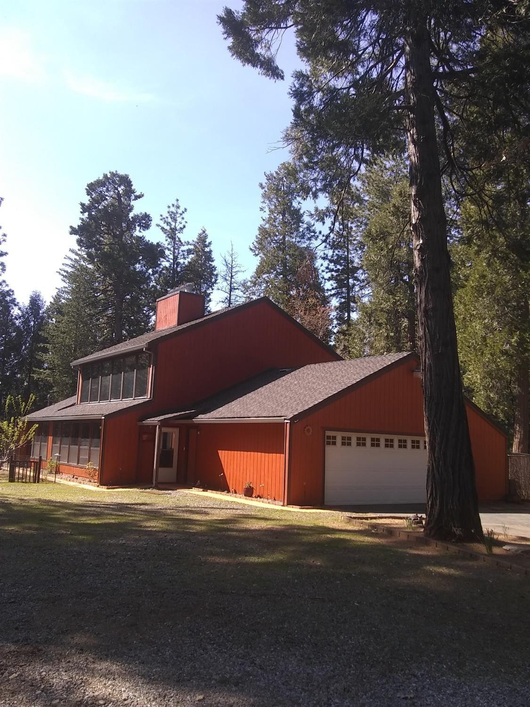 Photo of 1900 Flatlander Lane, Pollock Pines, CA 95726 (MLS # 221037905)
