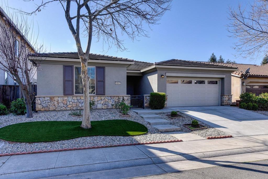 Photo of 4043 Cuyamaca Circle, Rancho Cordova, CA 95742 (MLS # 221014906)