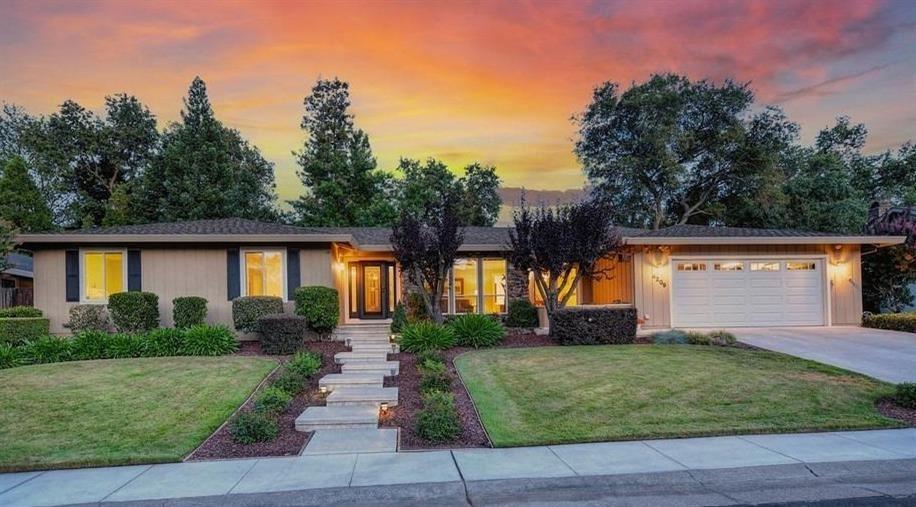 4209 Stencar Drive, Fair Oaks, CA 95628 - MLS#: 221068909