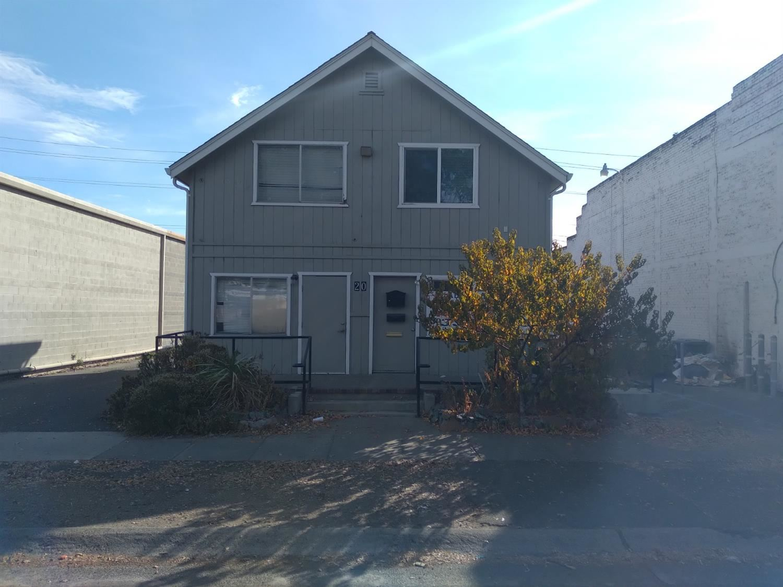 Photo of 20 Cherokee Lane, Lodi, CA 95240 (MLS # 221128909)