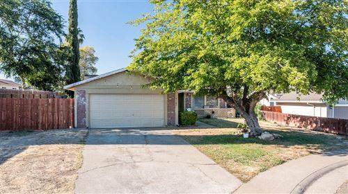 Photo of 5105 Saint Lo Court, Sacramento, CA 95842 (MLS # 221068910)