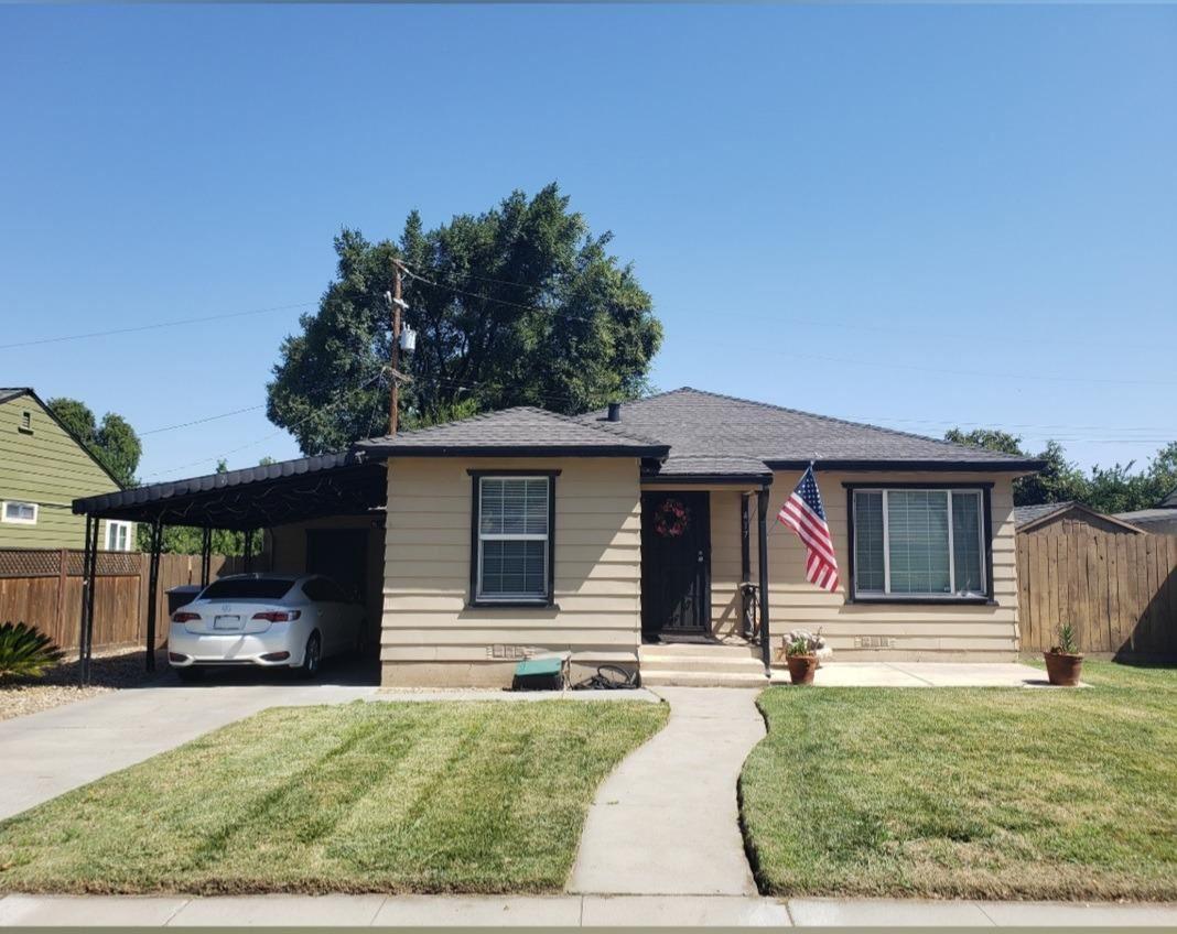 417 21st Street, Tracy, CA 95376 - MLS#: 221070914