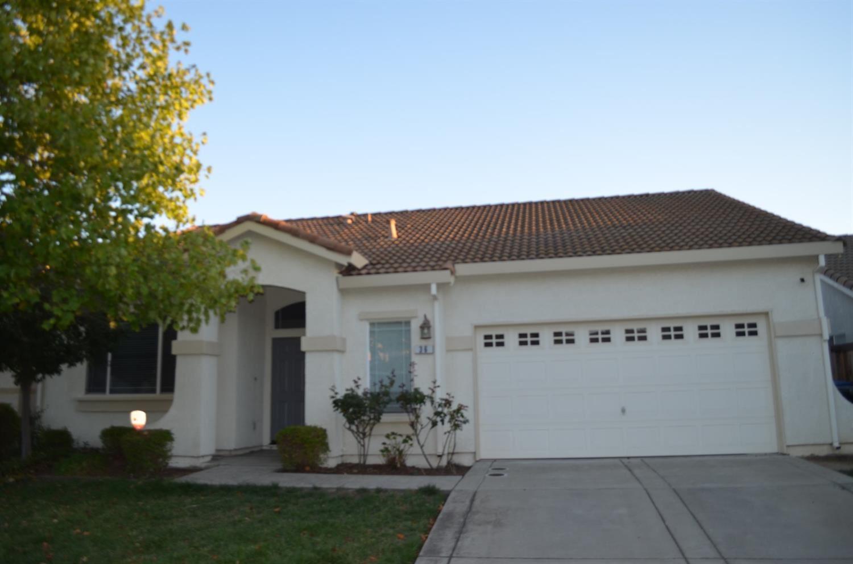 Photo of 36 Pete Popovich Court, Sacramento, CA 95835 (MLS # 221125914)