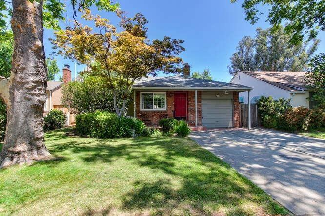4007 Colonial Way, Sacramento, CA 95817 - MLS#: 221083916