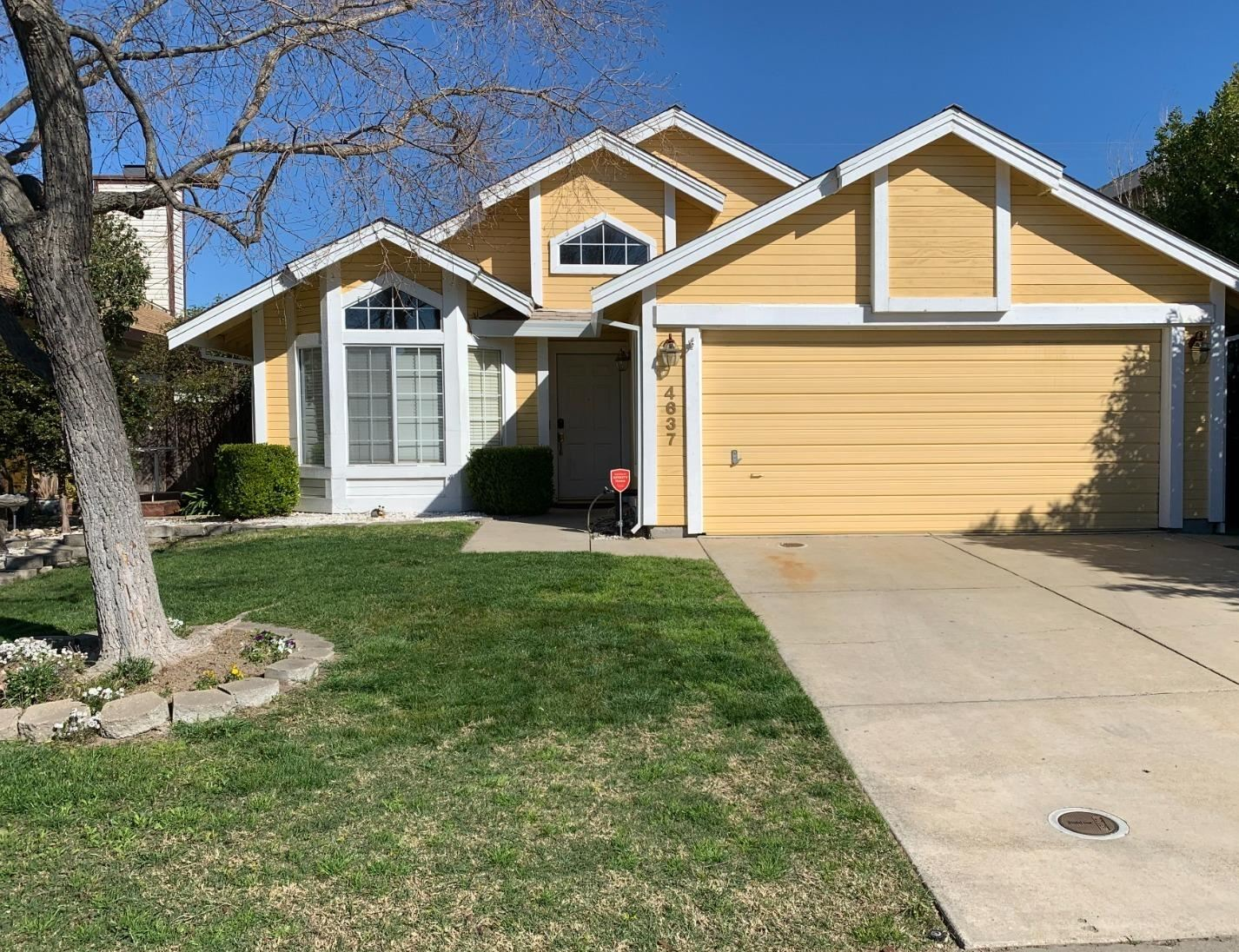 Photo of 4637 Winter Oak Way, Antelope, CA 95843 (MLS # 221011919)