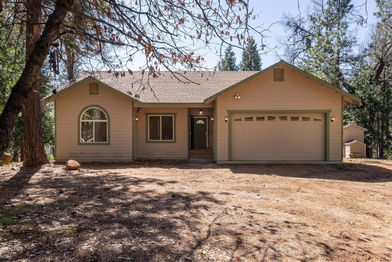 5820 Lynx Trail, Pollock Pines, CA 95726 - #: 221045919