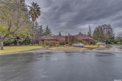 Photo of 4953 Mosher Drive, Stockton, CA 95212 (MLS # 20030922)