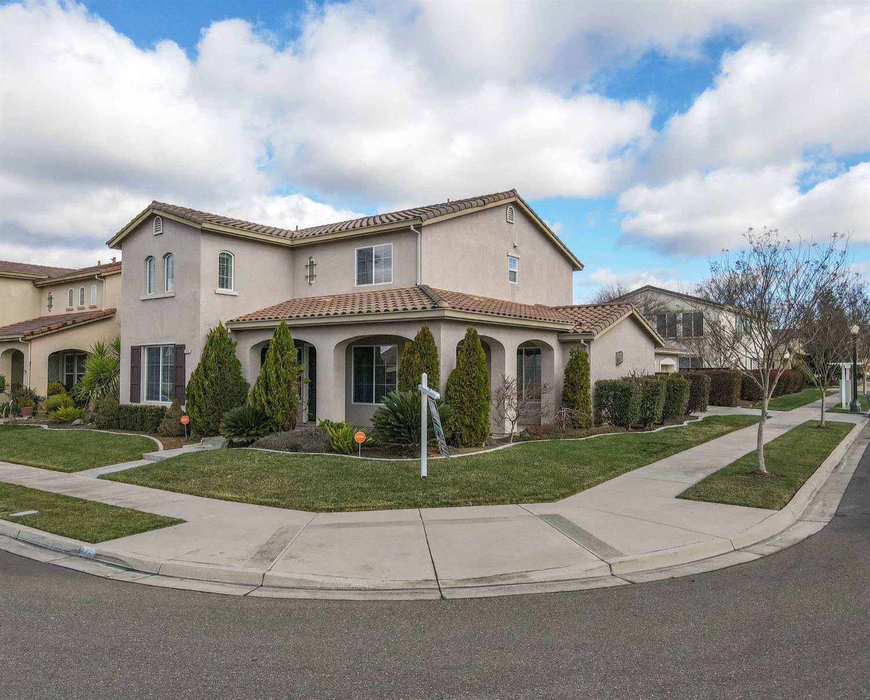 779 Three Chimneys Way, Oakdale, CA 95361 - MLS#: 221003924
