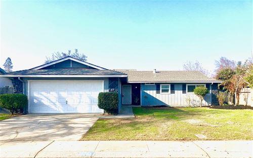 Photo of 3837 Moorea Drive, Modesto, CA 95356 (MLS # 20077927)