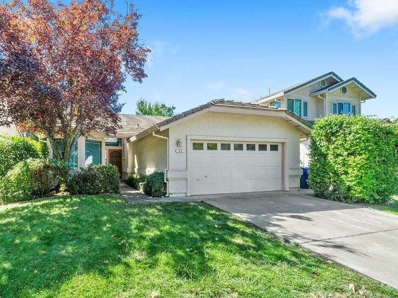 140 Oxburough Drive, Folsom, CA 95630 - MLS#: 221119927