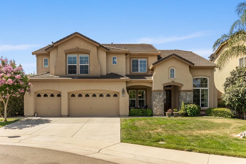 9690 Amber Fields, Elk Grove, CA 95624 - #: 221083928