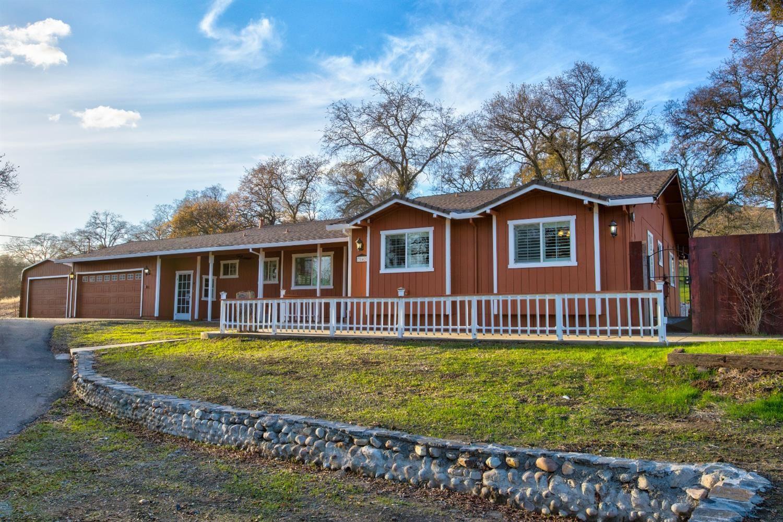 3142 Berkesey Lane, Rancho Calaveras, CA 95252 - MLS#: 20056930